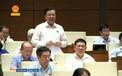 [Clip] Bộ trưởng Đinh Tiến Dũng: Nhiều biện pháp để chống thất thu thuế đối với xe công nghệ