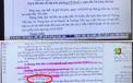 Trường Newton tuyển sinh 'trái phép', cung cấp văn bản có nhiều nghi vấn