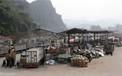 Lạng Sơn: Bắt giữ 280 kiện hàng nghi hàng nhái Thái Lan