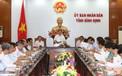 Công nghiệp là động lực phát triển của Bình Định