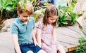 """5 khoảnh khắc đáng yêu tới """"rụng tim"""" của Hoàng tử George, Công chúa Charlotte và Hoàng tử Louis"""
