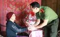 """Công an tỉnh Thừa Thiên Huế phát huy truyền thống, đạo lý """"uống nước nhớ nguồn"""""""