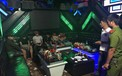 """Khởi tố bị can vụ 46 đối tượng """"phê"""" ma túy trong quán karaoke"""