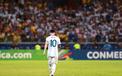 """Thống kê bất ngờ chỉ ra vai trò """"bị bông"""" hứng lỗi của Messi cho tuyển Argentina"""