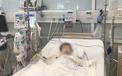 Uống hạ sốt Paracetamol 4 viên/ngày, bé 27 tháng tuổi nguy kịch