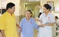 Cụ bà ở Thái Bình sống qua một thế kỷ mới bị…đau ruột thừa