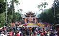 Bộ trưởng Bộ VHTTDL gửi Công điện đề nghị dừng tất cả các lễ hội, kể cả đã khai mạc tại các tỉnh công bố dịch