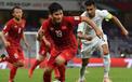 """HLV U23 Jordan: """"U23 Việt Nam mạnh ở cả ba tuyến"""""""