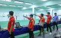 Giải Tay súng xuất sắc toàn quốc năm 2020: Nữ xạ thủ Lê Thị Mộng Tuyền xô đổ kỷ lục quốc gia