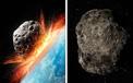 Con người sẽ có kết cục như loài khủng long, khi tiểu hành tinh Apophis đâm vào Trái Đất?