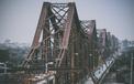 Cận cảnh những cây cầu bắc qua sông Hồng ở Thủ đô Hà Nội