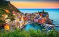Những địa điểm rực rỡ sắc màu nhất thế giới