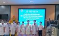 Bệnh viện Đà Nẵng tiếp nhận hệ thống nội soi siêu âm Olympus hiện đại