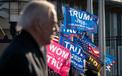 """Mẹ bầu cho ông Trump, con từ mặt: Chuyện gia đình chia rẽ, huynh đệ """"tương tàn"""" do bầu cử Mỹ"""