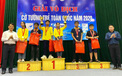 TP. HCM thắng lớn tại giải Cờ tướng trẻ toàn quốc 2020