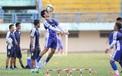 """Bóng đá Việt Nam bật chế độ """"tự cách ly"""" mùa dịch Covid-19, đến lãnh đạo cũng không được vào thăm cầu thủ"""