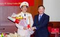 Khánh Hòa có tân Giám đốc Công an tỉnh