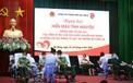 """Công an Đà Nẵng vận động hiến gần 1.400 đơn vị máu trong """"Ngày hội hiến máu tình nguyện"""""""