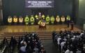Thủ tướng và nhiều lãnh đạo cấp cao viếng Phó Trưởng ban Thường trực Ban Tổ chức Trung ương Nguyễn Đình Hương