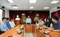 Thứ trưởng Lê Khánh Hải: Báo Tổ Quốc đã phát huy được uy tín, nội dung ngày càng phong phú, sâu sắc