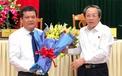 Giám đốc Sở TN&MT được bầu giữ chức Phó Chủ tịch UBND tỉnh Quảng Bình