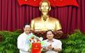 Điều động Phó Chủ tịch UBND thành phố Cần Thơ giữ chức Phó Trưởng Ban Đối ngoại Trung ương