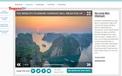 Vịnh Hạ Long lọt top điểm đến ngắm bình minh đẹp nhất thế giới