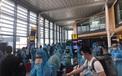 Đưa gần 280 công dân Việt từ Anh, Đức, Thụy Sỹ, Đan Mạch và Séc về nước
