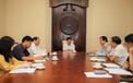 Họp bàn tìm các giải pháp hỗ trợ cho ngành Du lịch