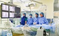 Cứu sống bệnh nhi 11 ngày tuổi với chứng rối loạn nhịp tim hiếm gặp ở Vĩnh Phúc