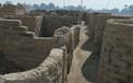 Tìm thấy thành phố bí mật 3000 năm tuổi ở Ai Cập