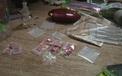 Phá cửa trọ, bắt quả tang đối tượng tàng trữ số lượng lớn chất ma túy