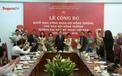 Trường ĐH Mỹ thuật Việt Nam ra mắt Hội đồng trường nhiệm kỳ 2021 – 2026