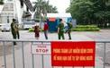 Công viên ở Hà Nội đồng loạt đóng cửa, vi phạm sẽ bị xử lý nghiêm
