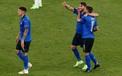 Italia chính thức vượt qua vòng bảng sau màn phô trương sức mạnh trước Thụy Sĩ