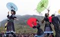 Tập quán xã hội và tín ngưỡng Chợ Phong Lưu Khâu Vai trở thành Di sản văn hóa phi vật thể quốc gia
