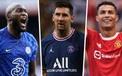 Champions League trở thành cuộc chiến giữa PSG và Ngoại Hạng Anh?