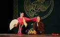 Sân khấu nghệ thuật truyền thống sáng đèn phục vụ khán giả ''online''