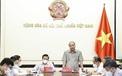 Chủ tịch nước họp hoàn thiện đề án kiện toàn Ban Chỉ đạo Cải cách tư pháp Trung ương