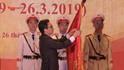 Phó Thủ tướng Vũ Đức Đam về dự lễ kỷ niệm 60 năm ngày thành lập trường ĐH Văn hóa Hà Nội