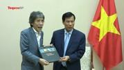 Nhà đầu tư Macao quan tâm đến du lịch Việt Nam