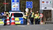 Đức sẽ sớm gỡ bỏ kiểm soát biên giới