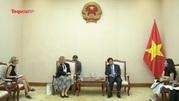 Việt Nam - Thụy Điển thúc đẩy hợp tác trong lĩnh vực VHTTDL