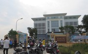 Nghệ An: Bảo vệ Bảo hiểm xã hội nghi bị sát hại trong đêm với nhiều vết thương
