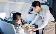 Chuẩn mực quốc tế cao nhất đằng sau suất ăn '5 sao' của Bamboo Airways