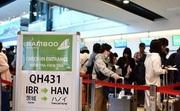 Bamboo Airways: 10 bất ngờ lớn và mục tiêu 150 nghìn đồng/cổ phiếu
