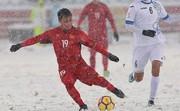 """Duy Mạnh, Quang Hải có thể tái hiện trận đấu """"Thường Châu tuyết trắng"""" tại AFC Champions League"""