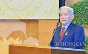 Tổ chức lễ tang đồng chí Nguyễn Phúc Thanh theo nghi thức cấp Nhà nước