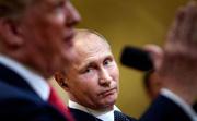 """Gay gắt bủa vây từ bão trừng phạt của Mỹ: Nga bắt đầu """"lộ diện"""""""
