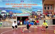 Bắc Giang: Ban hành kế hoạch tập huấn và tham gia thi đấu Giải Vô địch Đẩy gậy và Kéo co toàn quốc 2019